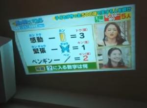 プロジェクター テレビ